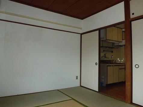 布屋マンション / 2階 部屋画像5