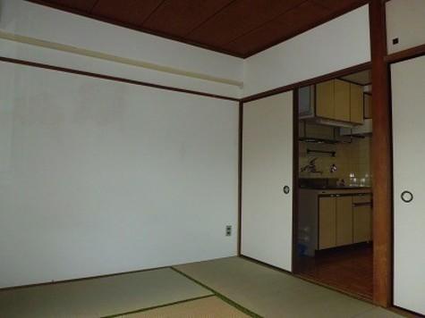 布屋マンション / 303 部屋画像5