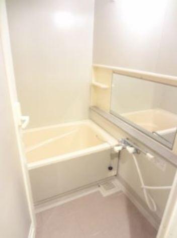 ホームズ高輪台 / 1階 部屋画像5