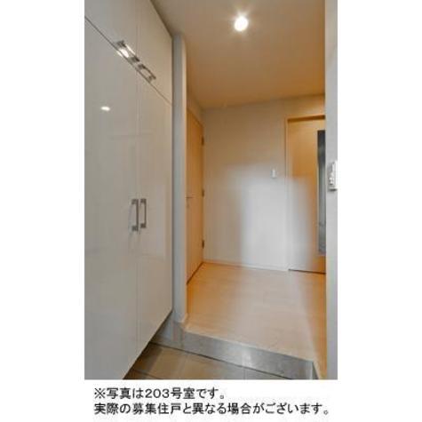 ジーリョ自由が丘 (奥沢7) / 3階 部屋画像5