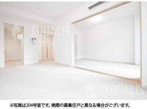 パークプレイス三田 / 6階 部屋画像5