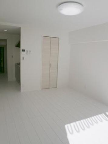 田町 8分マンション / 3階 部屋画像5