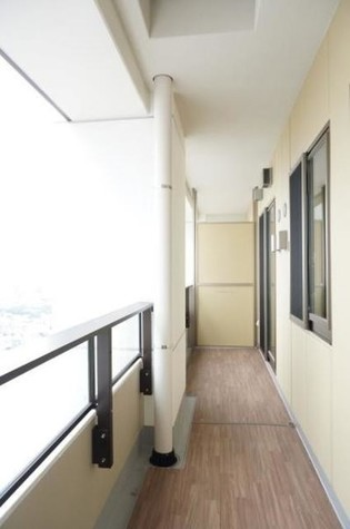 Brillia Towers目黒サウスレジデンス(ブリリアタワーズ目黒サウスレジデンス) / 29階 部屋画像5