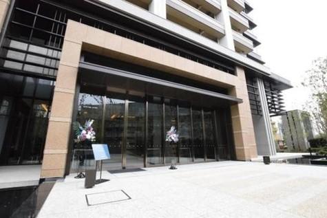 Brillia Towers目黒サウスレジデンス(ブリリアタワーズ目黒サウスレジデンス) / 18階 部屋画像5