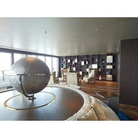 Brillia Towers目黒ノースレジ(ブリリアタワー目黒ノースレジ) / 11階 部屋画像5