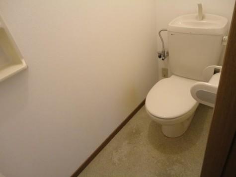 AIMSアイムス洗足 / 1階 部屋画像5