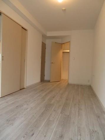 パークプレイス三田 / 1階 部屋画像5