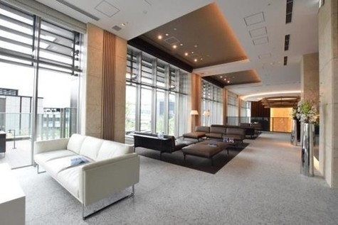 Brillia Towers目黒ノースレジ(ブリリアタワー目黒ノースレジ) / 37階 部屋画像5