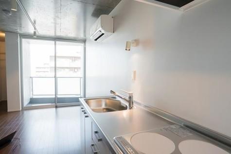 シグマ柿の木坂 / 5階 部屋画像5