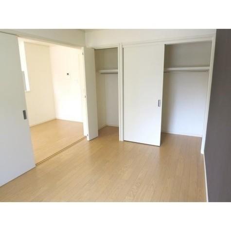 Comodia Misuzu / 2階 部屋画像5