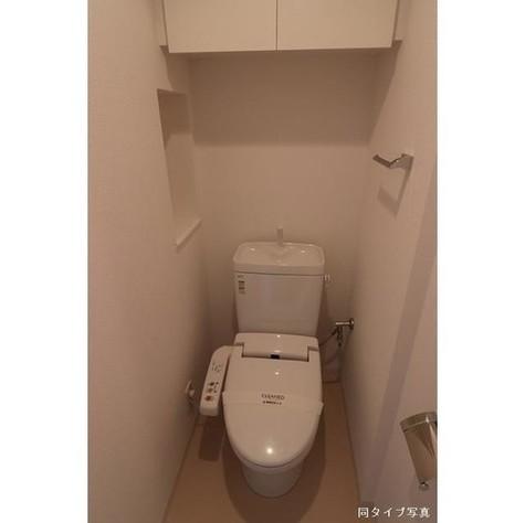 コンフォリア芝浦 / 2階 部屋画像5