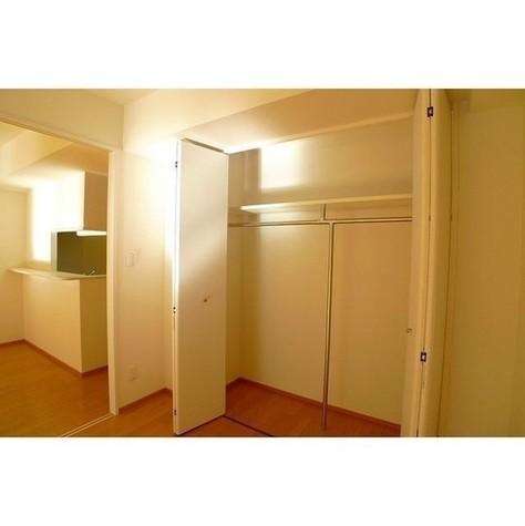ボヌール都立大学参番館 / 2階 部屋画像5