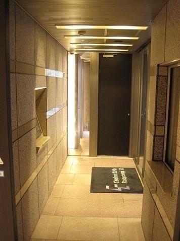 セントラルクリブ六本木Ⅰ / 7階 部屋画像5