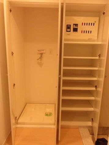 デュオ・スカーラ西麻布タワーEAST / 12 Floor 部屋画像5
