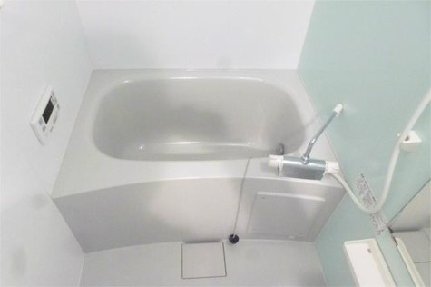 追い焚き・浴室乾燥付きバス