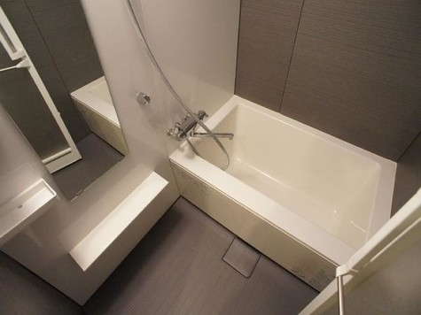 浴室乾燥機付バス!ゆったり癒…