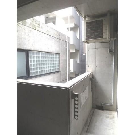 ル ガルデニア / 3階 部屋画像5