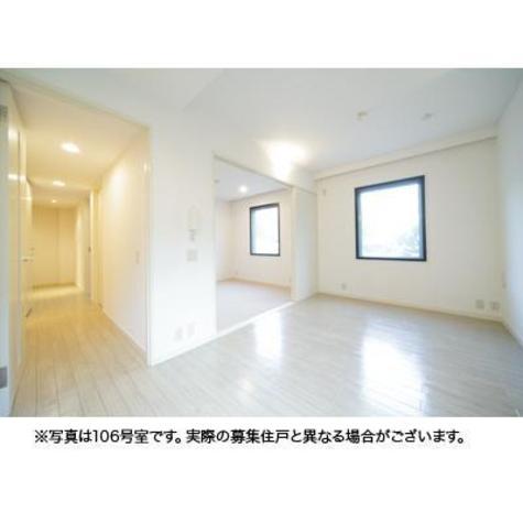 エクセル米喜(池上) / 306 部屋画像5