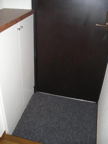 湯島アパートメントハウス / 5階 部屋画像6