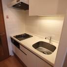 参考写真:キッチン(3階・同タイプ)