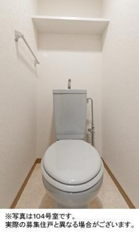 四ツ谷HOUSE (四ッ谷ハウス) / 3階 部屋画像6
