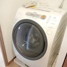 ★ドラム式洗濯★