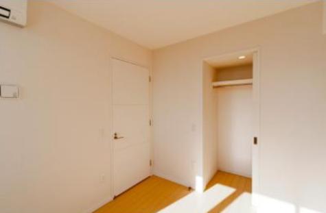 パークキューブ代々木富ヶ谷 / 1階 部屋画像6