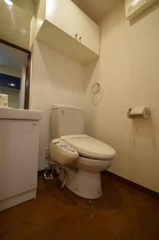 ヴェルト新宿イースト / 4階 部屋画像6