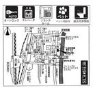 品川グラスレジデンス / 13階 部屋画像6