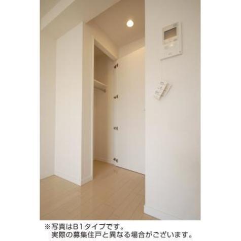パークキューブ大井町 / 1005 部屋画像6
