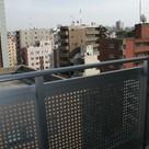 バルコニーからの眺めです