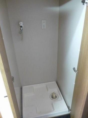 ルーブル旗の台 / 3階 部屋画像6