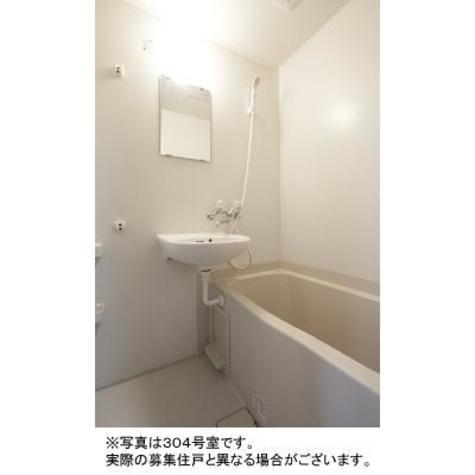 ハイツ中目黒 / 1階 部屋画像6