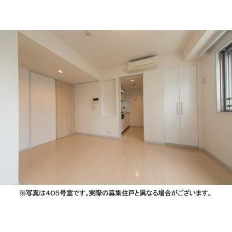 パークアクシス白金台南 / 402 部屋画像6