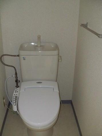 トイレ独立