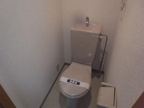 プレール三田 / 4階 部屋画像6