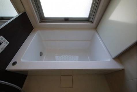 浴室(写真は別のタイプになります)
