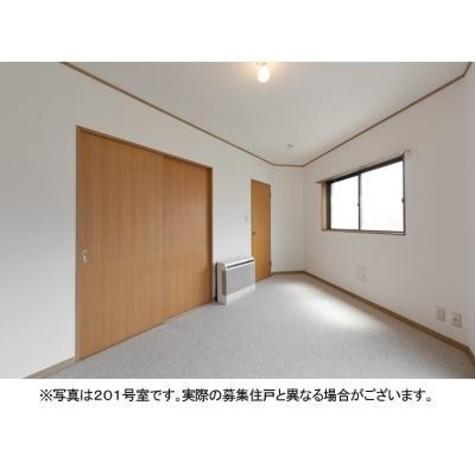 エミネンス御殿山 / 2階 部屋画像6