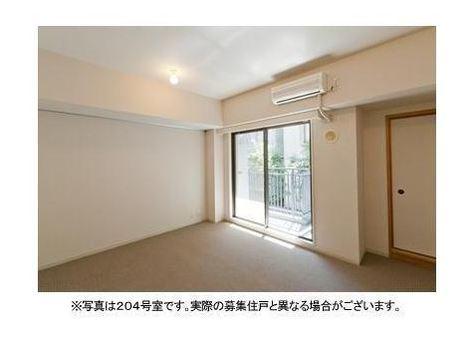 ジョイム奥沢 / 1階 部屋画像6