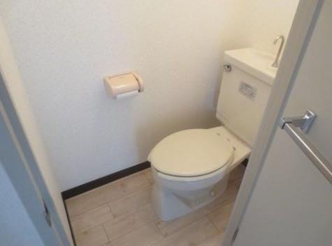 白金台フラッツ / 1 Floor 部屋画像6