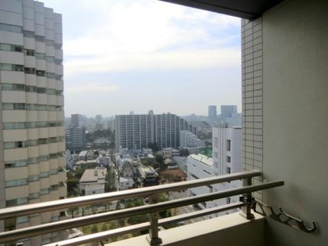 カスタリアタワー品川シーサイド / 17階 部屋画像6