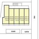 メゾンテラ / 206 部屋画像6