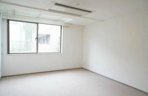 麻布十番 8分マンション / 2階 部屋画像6