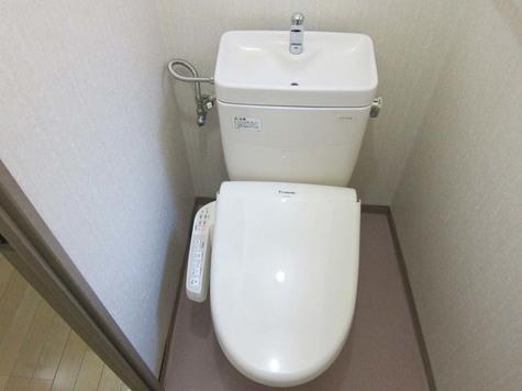 ウインズ洗足池 / 301 部屋画像6