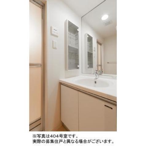 Maholla Minami Magome(マホーラ ミナミ マゴメ) / 4階 部屋画像6