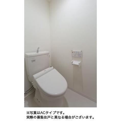 アーレア戸越公園 / 12階 部屋画像6