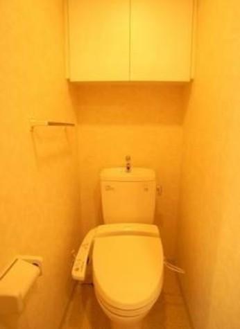 パレステュディオ渋谷WEST / 5階 部屋画像6