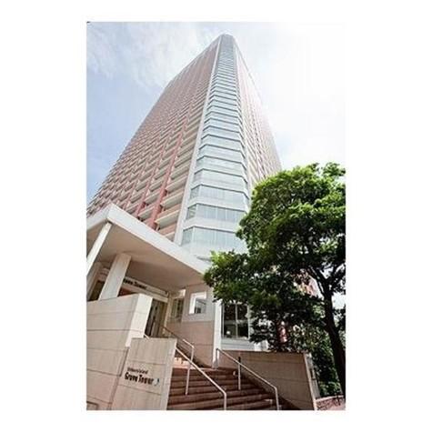 芝浦アイランドグローヴタワー / 11階 部屋画像6
