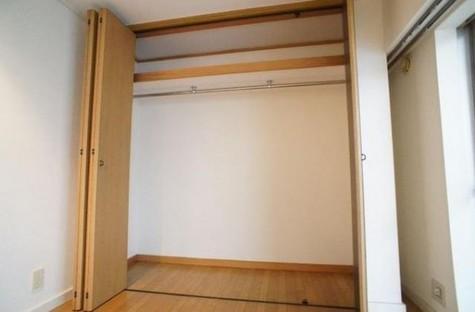 高輪グリーンマンション / 2階 部屋画像6