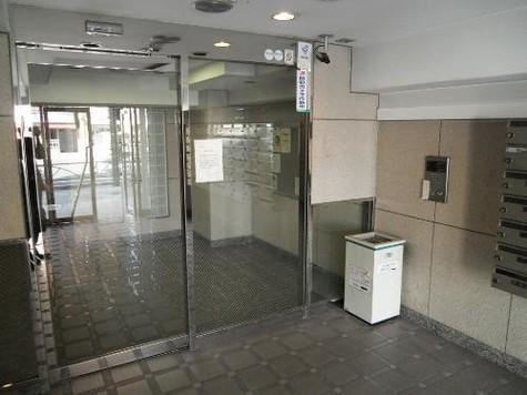 メゾン・ド・ヴィレ高輪 / 7階 部屋画像6